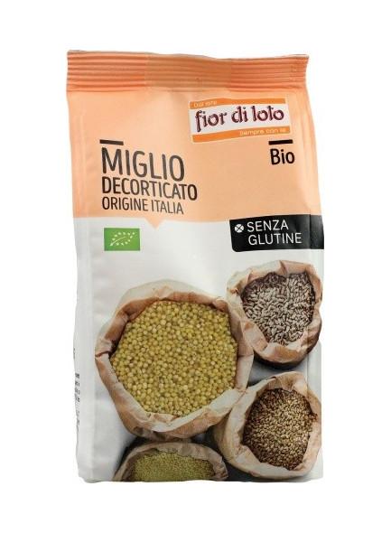 Millet, 400g / Fior di Loto