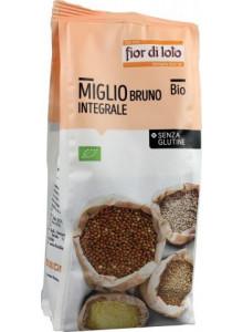 Brown millet, 400g / Fior di Loto