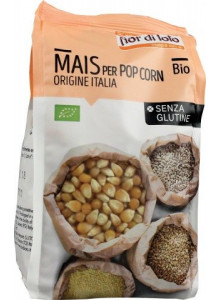 Mais per pop corn, 400g / Fior di Loto