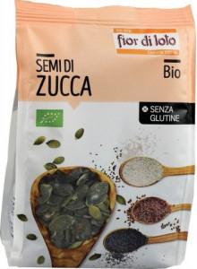 Pumpkin seeds, 200g / Fior di Loto