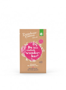 "Bath Essence ""You are simply wonderful"", 60g / Dresdner Essenz"