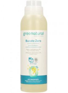 Laundry Liquid Detergent, 1l, Marseilles / Greenatural
