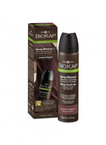 Spray Touch-Up, Light Blonde, 75ml / Biokap