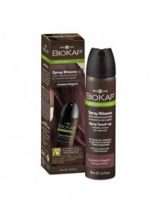 Спрей для тонировки корней волос, светлый блондин, 75мл / Biokap