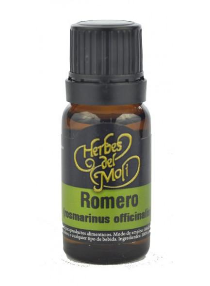 Vetiveeria eeterlik õli, 10ml / Herbes del Moli