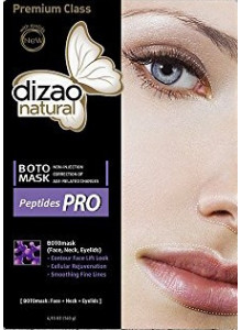 Peptiidide mask, 28g / Dizao Natural