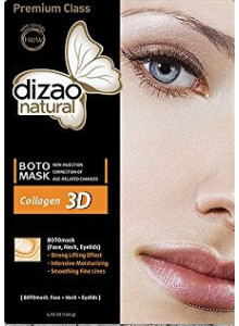 Kollageenimask, 28g / Dizao Natural