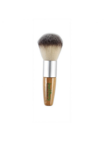 Kabuki brush, short / Green&Beauty