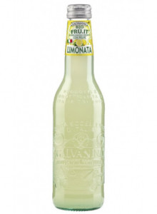 Ginger lemonade, 355ml / Galvanina