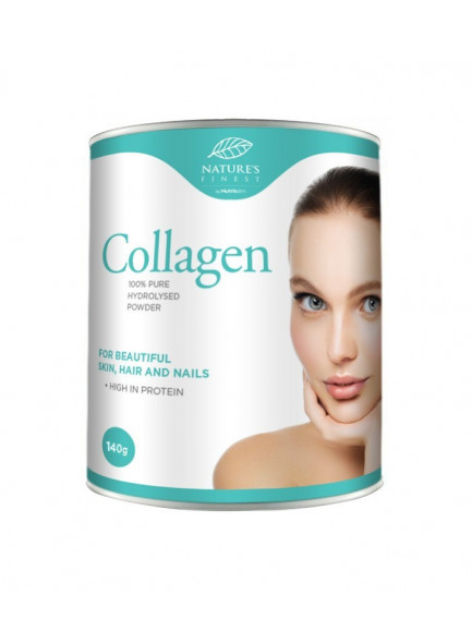 Collagen powder, 140g / Nutrisslim
