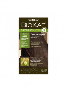 Краска для волос Biokap Nutricolor Rapid 4.00  / Natural Light Chestnut