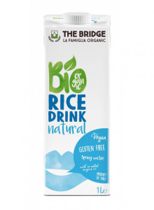 Rice drink, 1l / The Bridge