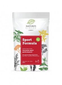 "Herbal super drink ""Sport"", 125g / Nutrisslim"