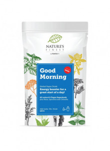 "Herbal super drink ""Good Morning"", 125g / Nutrisslim"