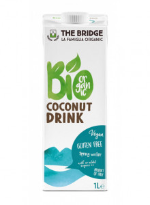 Coconut drink, 1l / The Bridge