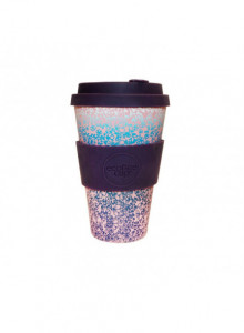 Reusable takeaway cup Miscoso Secondo, 400ml / Ecoffee Cup