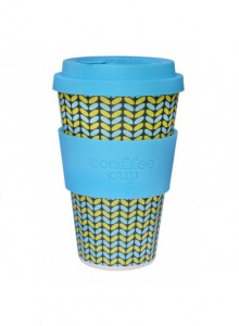 Reusable takeaway cup Norweaven, 400ml / Ecoffee Cup
