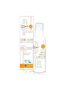Crema solare resistente all'acqua SPF30, 100ml / Anthyllis