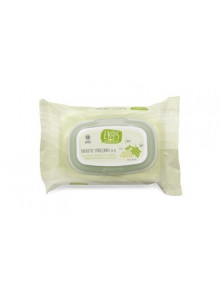 Make-up remover wipes, 20pcs / Ekos