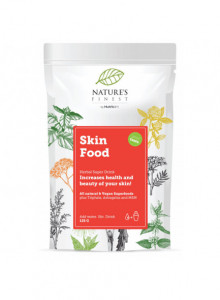 "Herbal super drink ""Skin Food"", 125g / Nutrisslim"