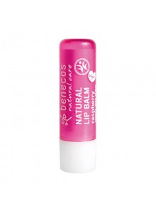 Natural Lip Balm, Raspberry