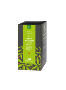 5e309eb04c3 9 Herbs Tea, 20x1,8g