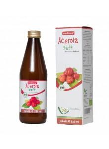 Acerola-kirsikkamehu
