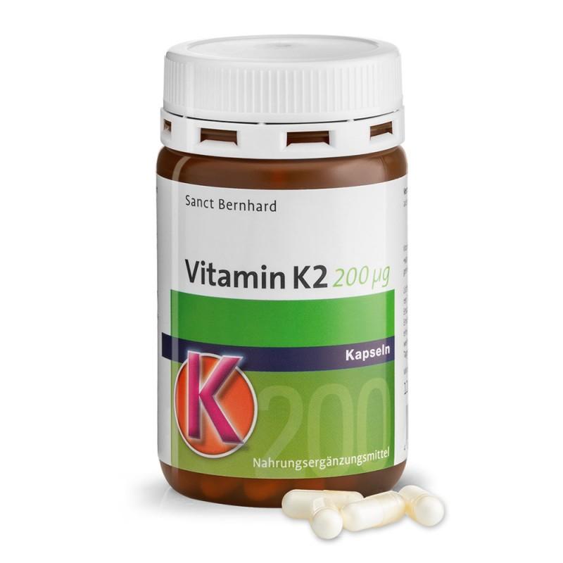 K2 Vitamiini