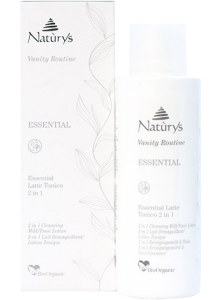 2in1 Cleansing Milk / Tonic Lotion