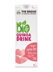 Kvinoajuoma