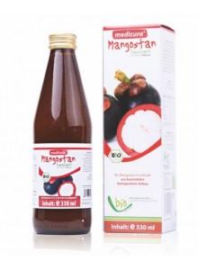 Mangosteenimahl