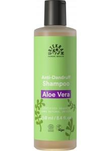 Aloe Vera Shampoo Anti-forfora