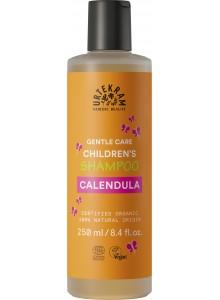 Laste õrn šampoon saialillega