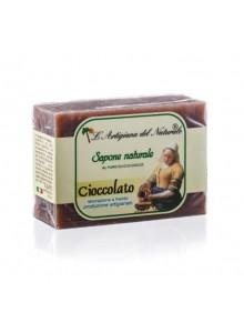 Sapone di cioccolato