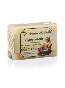 Oliiviõliseep