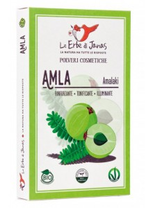 Herb powder, Amla