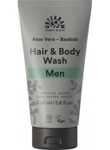 Meeste dušigeel-šampoon