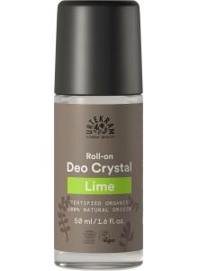 Deodorante di cristallo, Lime