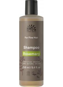 Rosmariini šampoon õhukestele juustele