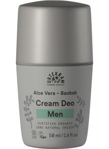 Deodorante uomo, Baobab-Aloe Vera