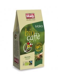 Ground Moka Coffee