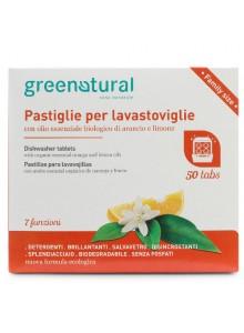 Nõudepesumasina tabletid, 7in1