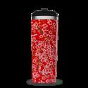 Termostass, punased lilled