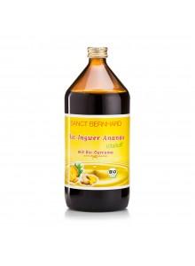 Ingveri-ananassi mahl