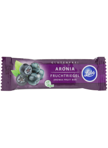 Chokeberry Fruit Bar