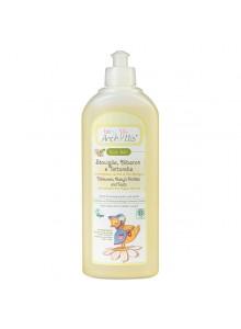 Detergent for Baby Supplies