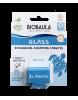 Puhastusvahendi tabletid klaasile