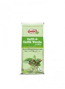 Mokakohv rohelise kohviga