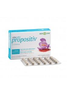 "Hea tuju tabletid ""Propositiv"""