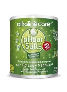 4 soola segu (pHour Salts)